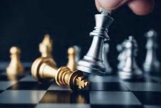 Strategia e Gestione dei rischi